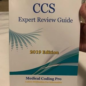 NWT 2019 CCS Expert Medical Coding Guide
